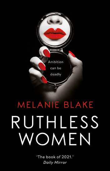 Ruthless Women - The Sunday Times top ten bestseller - cover