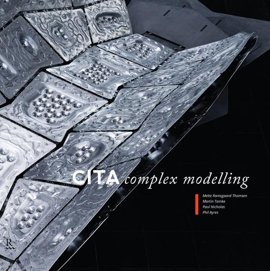 CITA Complex Modelling - cover