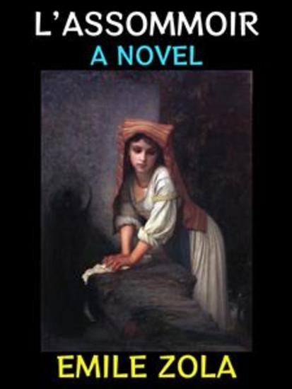 L'Assommoir - Classic Fiction - cover