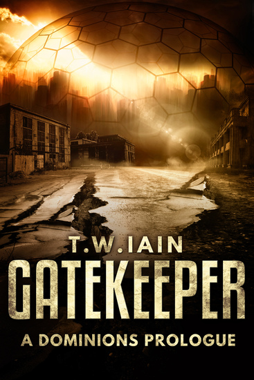 Gatekeeper - A Dominions Prologue - cover