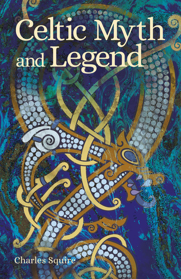 Celtic Myth and Legend - cover
