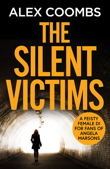 The Silent Victims - cover