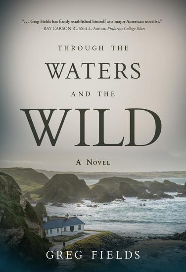 Through the Waters and the Wild - cover