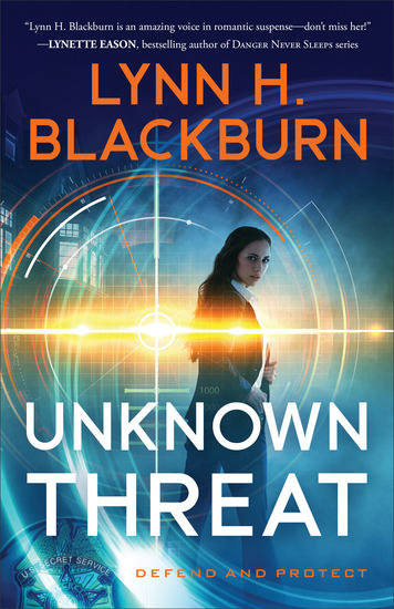 Unknown Threat (Defend and Protect Book #1) - cover