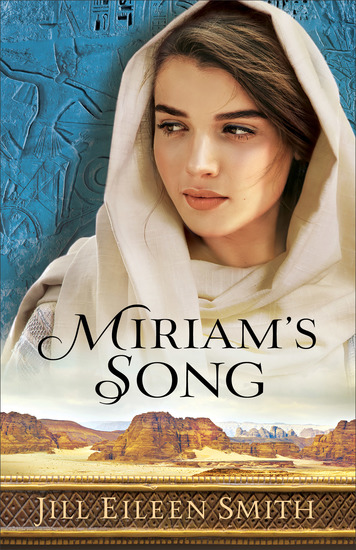 Miriam's Song - cover