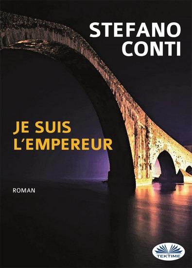 Je Suis L'Empereur - cover
