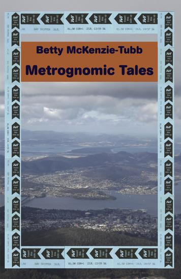Metrognomic Tales - cover