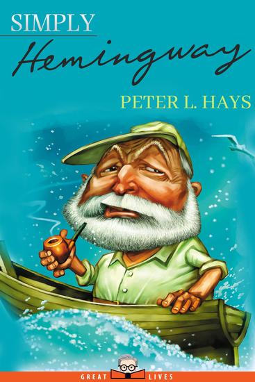 Simply Hemingway - cover