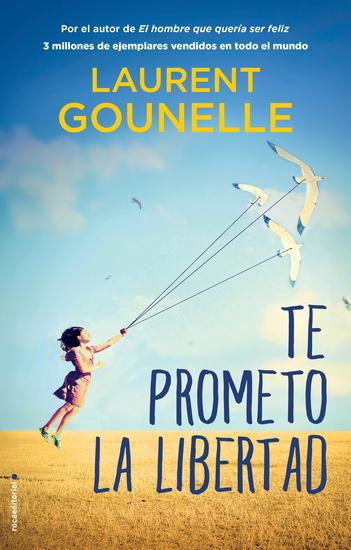 Te prometo la libertad - cover