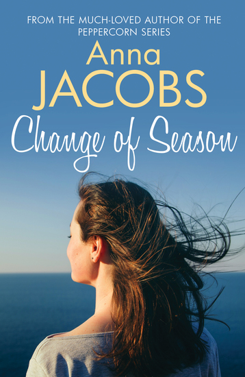 Change of Season - Love family and change from the beloved storyteller - cover