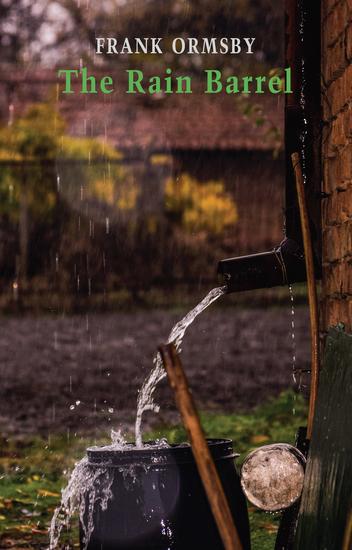 The Rain Barrel - cover