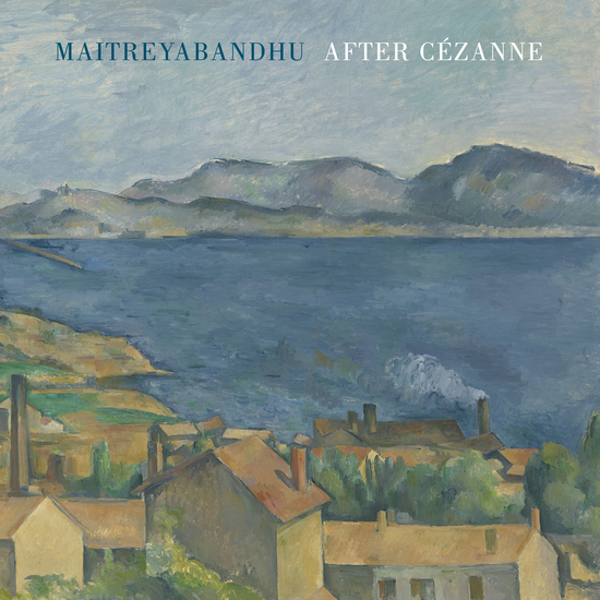 After Cézanne - cover