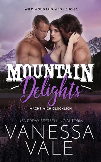 Mountain Delights: macht mich glücklich - cover