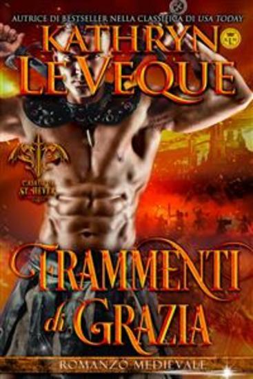 Frammenti Di Grazia - Romanzo Medievale - cover