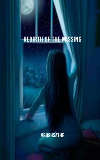 Rebirth of the Missing - cover