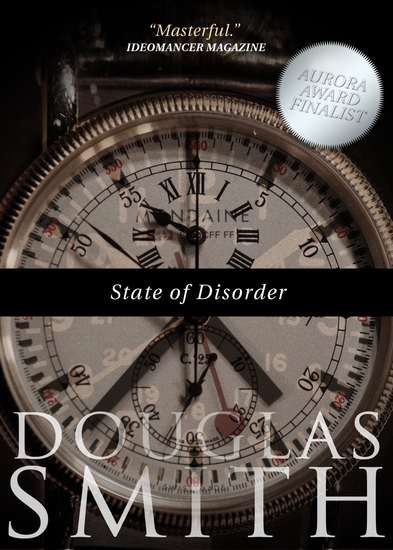 State of Disorder - cover