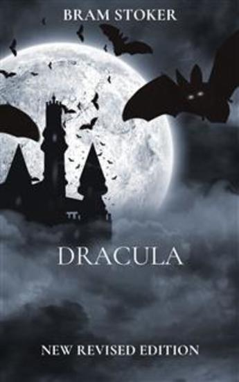 Dracula - New Revised Edition - cover