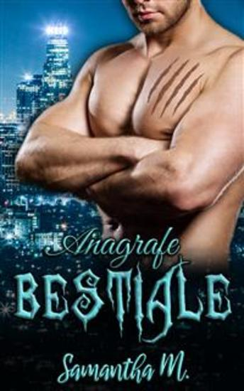 Anagrafe Bestiale - cover
