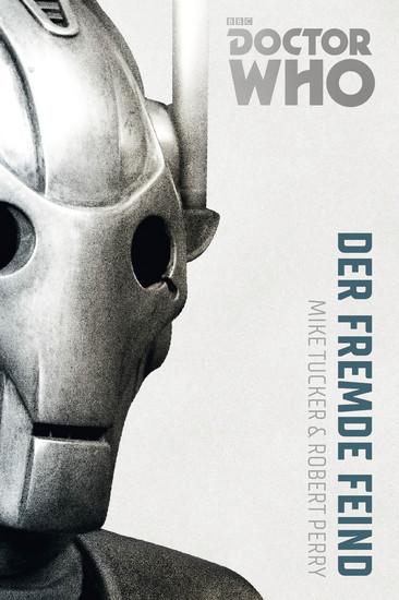 Doctor Who Monster-Edition 2: Der fremde Feind - cover