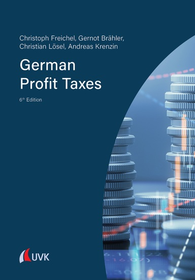 German Profit Taxes - cover