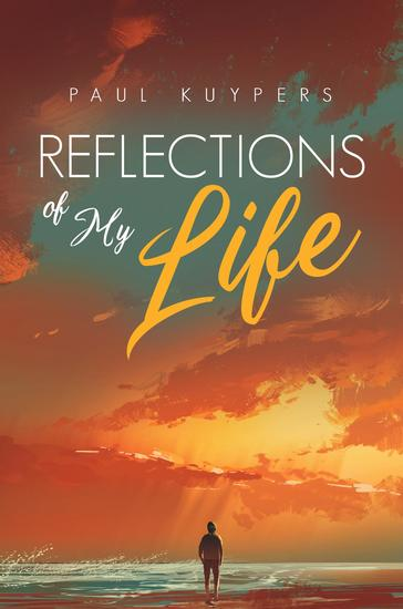 Reflections of My Life - cover