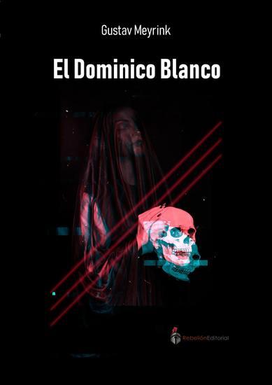 El dominico blanco - cover