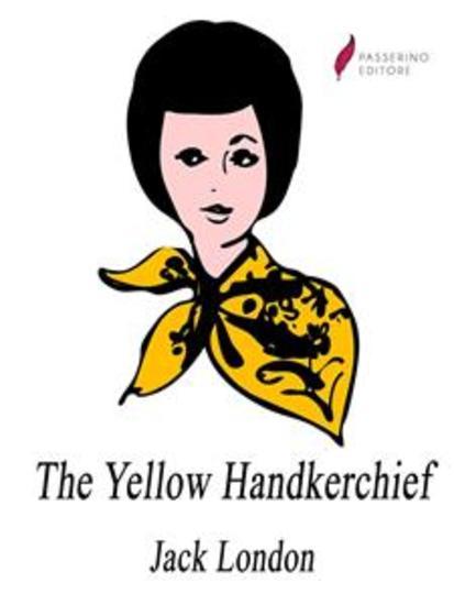 Yellow Handkerchief - cover