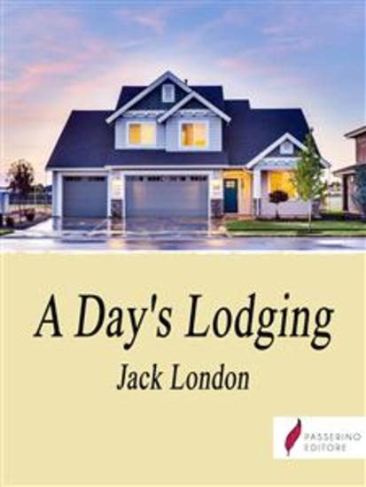 A Day's Lodging - cover
