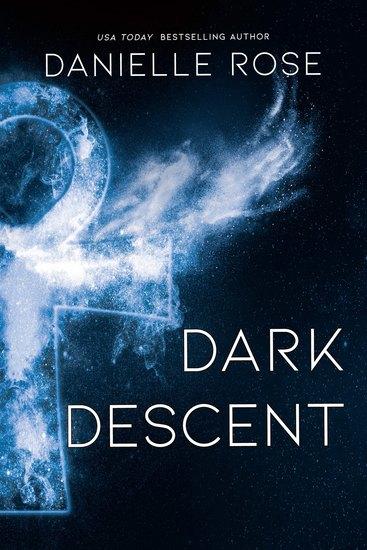 Dark Descent - cover
