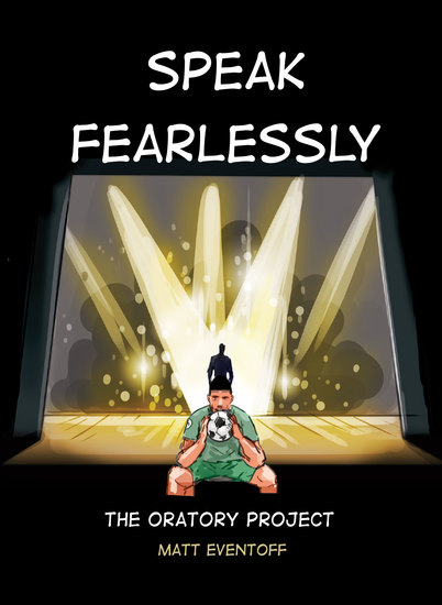 Speak Fearlessly - cover