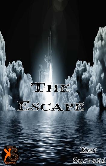 The Escape - cover