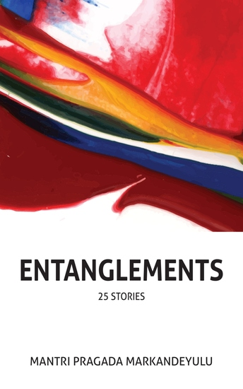 Entanglements - Stories - cover