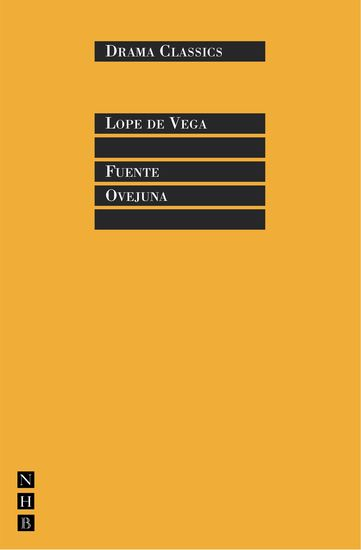 Fuente Ovejuna - Full Text and Introduction - cover