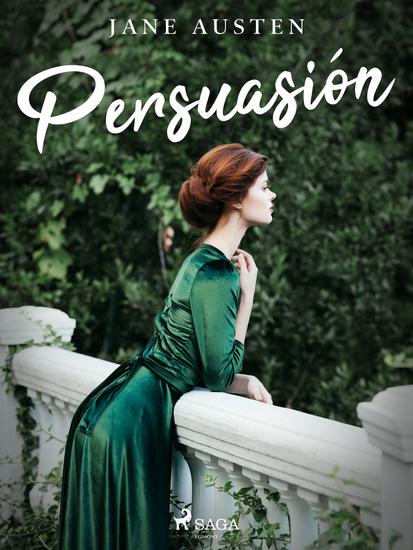 Persuasión - cover