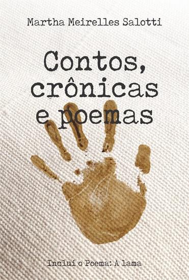 Contos Crônicas e Poemas - cover