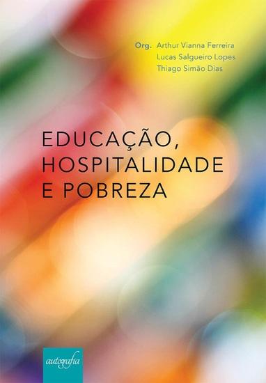 Educação Hospitalidade e Pobreza - cover