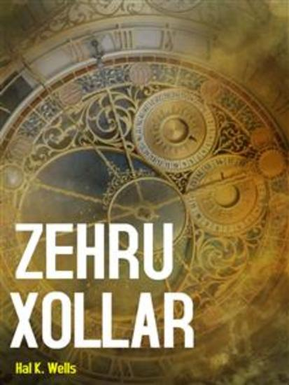 Zehru of Xollar - cover