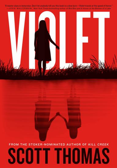 Violet - cover