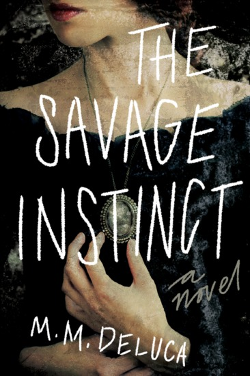 The Savage Instinct - cover