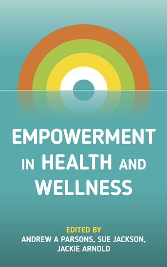 Empowerment in Health and Wellness - cover