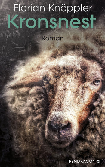 Kronsnest - Roman - cover