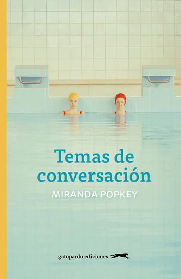 Temas de conversación - cover