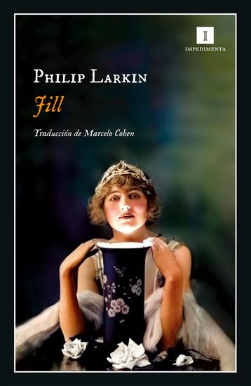 Jill - cover