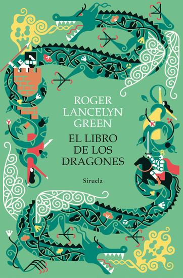 El libro de los dragones - cover