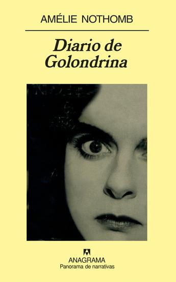 Diario de golondrina - cover