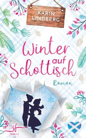 Winter auf Schottisch - Highland-Liebesroman - cover
