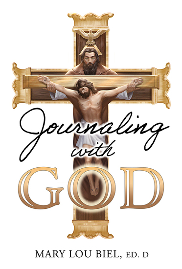 Journaling with God - cover