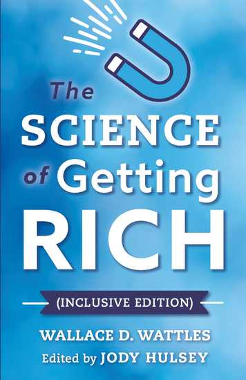 The Science of Getting Rich (Inclusive Edition) - cover