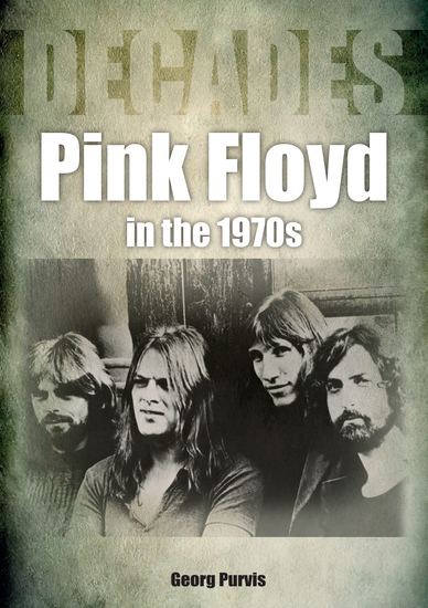 Pink Floyd in the 1970s - cover