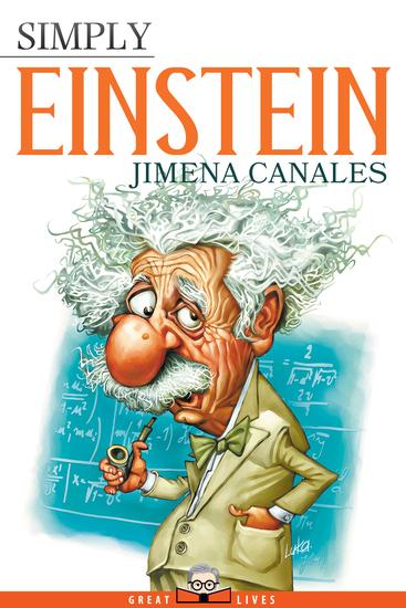 Simply Einstein - cover